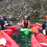 Channel Islands: Sea Kayaking Adventure