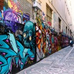 Secret Streets and Alleyways of Melbourne
