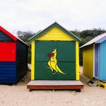 Bathing Boxes and Other Memorable Moments En Route to Phillip Island