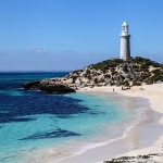 Cycling in Paradise: Rottnest Island