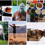 2013 Top Photos: Wildlife, People, Food