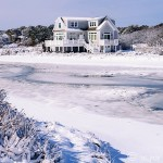 Snowy Weekends in Cape Cod
