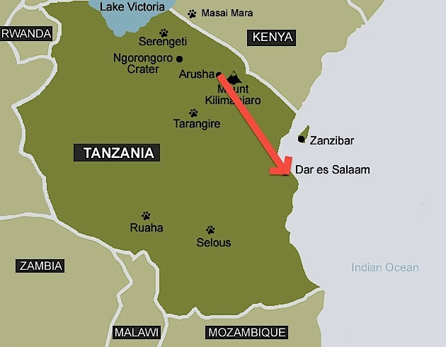 Download your maps here world map tanzania world maps collection world maps collection world map tanzania gumiabroncs Images