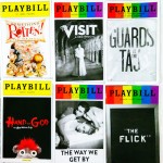 Theater Recap: Spring 2015