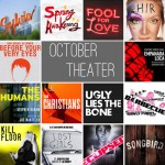 Theater Recap: Fall 2015