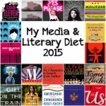 2015 Media and Literary Diet