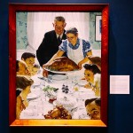 Norman Rockwell Museum Visit