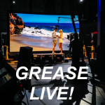 Behind the Scenes – Grease Live!