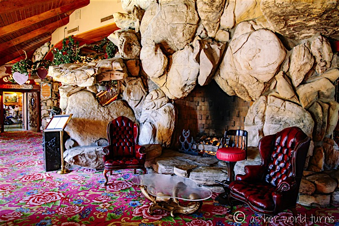 The Madonna Inn Kitsch At Its Finest As Her World Turns