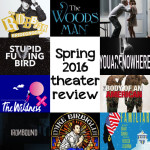 Spring 2016: NYC Theater Guide