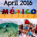 Latest from the Road… April 2016
