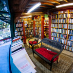 CT Day Trip: Book Barn in Niantic