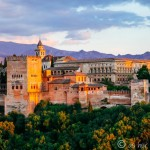 Visiting the Alhambra — Part 1