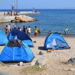 My Next Trip: Welcoming Refugees in Greece
