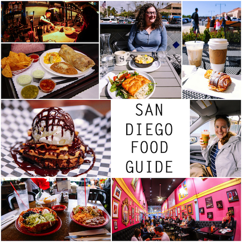 The Best Food In San Diego As Her World Turns