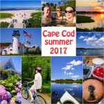 Cape Cod Summer 2017 Recap