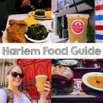Harlem Food Guide